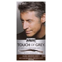 3-x-Touch-Of-Grey-Mens-Hair-Treatment-Colour-Multi-Pack-Dark-Brown-Grey-T45-0