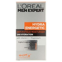 6-x-LOreal-Paris-Men-Expert-Hydra-Energetic-Anti-Fatigue-Moisturiser-50ml-0