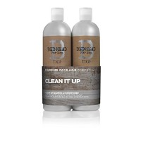 Bed-Head-For-Men-By-Tigi-Clean-Up-Tweens-Daily-Shampoo-750ml-Peppermint-Conditioner-750ml-0