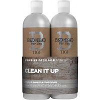 Bed-Head-for-Men-by-TIGI-Bed-Head-Hair-Care-Clean-Up-Tween-Set-Salon-Size-0