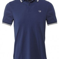Fred-Perry-Slim-Fit-Twin-Tipped-Polo-Shirt-Blue-XL-0