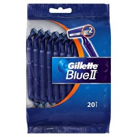 Gillette-Blue-II-Disposable-Razors-20-pack-0
