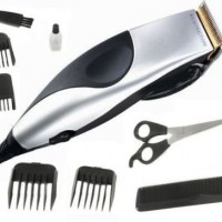 HIGH-QUALITY-REMINGTON-MENS-ADVANCED-STEEL-HAIR-CLIPPER-10-PIECE-KIT-SET-CORDED-MAINS-POWERED-0