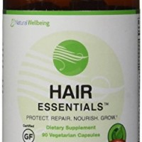 Hair-Essentials-Natural-Herbal-Hair-Growth-Supplement-for-Men-Women-DHT-Blocker-Provides-Nutrients-to-Help-Repair-and-Nourish-Thinning-Hair-Daily-Capsules-Fight-Hair-Loss-and-Promote-New-Growth-0