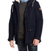 Jack-and-Jones-Mens-JJORJIMMY-Parka-Long-Sleeve-Coat-Blue-Navy-Blazer-XX-Large-0