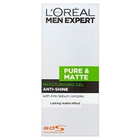 LOral-Paris-Men-Expert-Pure-Matte-Anti-Regreasing-Moisturising-Gel-50ml-0