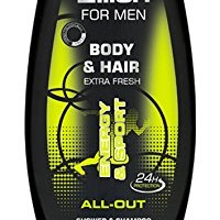 Lilien-For-Men-All-Out-Shower-Gel-Shampoo-with-Ginkgo-Biloba-Energy-SportBody-Hair-Extra-Fresh-0