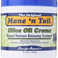 Man-n-Tail-Olive-Oil-Leave-In-Conditioning-Creme-156-g-0