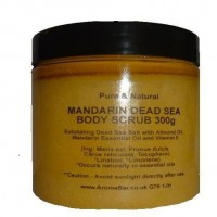 Mandarin-Dead-Sea-Salt-Hand-Body-Scrub-300g-0