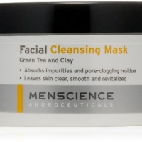 MenScience-Facial-Cleaning-Mask-Green-Tea-And-Clay-0