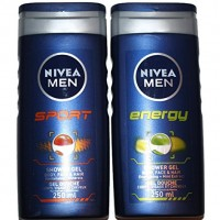 Nivea-MEN-Shower-Gel-Twin-Set-SPORT-ENERGY-Body-Face-Hair-Wash-2-x-250ml-0