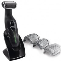Philips-Series-5000-Body-Groomer-Plus-BG203632-with-Back-Hair-Attachment-for-Easy-Reach-0