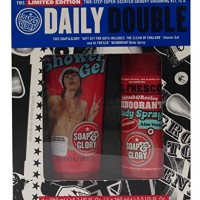 Soap-And-Glory-Mens-Limited-Edition-Daily-Double-Gift-Set-0
