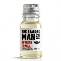 Spanish-Orange-The-Bearded-Man-Co-Beard-Oil-Conditioner-Male-Boyfriend-Dad-Gift-10ml-0