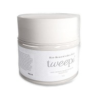 Tweepi-Hair-Growth-Inhibitor-Cream-Permanent-Body-and-Face-Hair-Removal-Modern-Day-Ant-Egg-Cream-Paraben-Free-MADE-IN-UK-50G-0