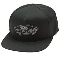 Vans-Mens-Classic-Patch-Snapback-Baseball-Cap-GreenBlack-AnchorageBlackGreen-One-Size-0