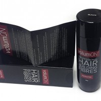 Volumon-Professional-Hair-Building-Fibres-Hair-Loss-Concealer-KERATIN-DARK-BROWN-28g-Get-Upto-30-Uses-0-0