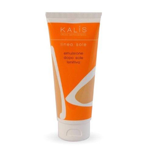 d6802d35a92b Kalis natural anti aging after sun cream with jojoba, aloe vera ...