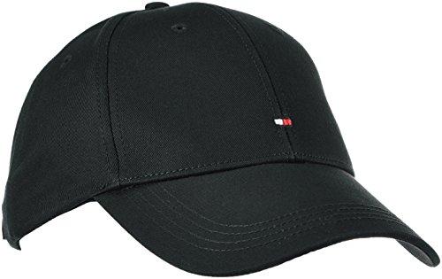 Tommy-Hilfiger-Mens-CLASSIC-BB-CAP-Beanie-Black ... 1fc2a3cb034