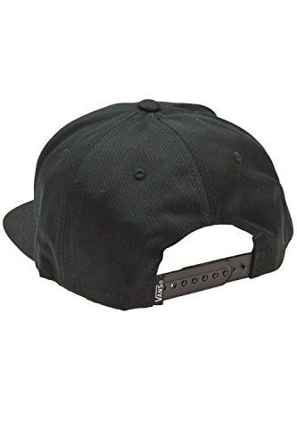 72cfd0c34746ca ... Vans-Mens-Classic-Patch-Snapback-Baseball-Cap-GreenBlack-